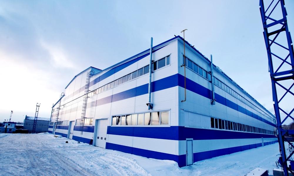 московский завод металлоконструкций стальные двери